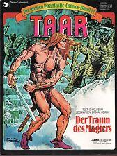 Die großen Phantastic-Comics Nr.11 / 1981 Taar Nr.4 von Brocal Remohi
