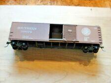 HO Southern Box car #39974