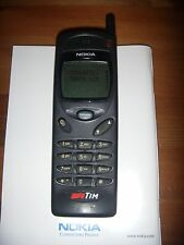 NOKIA 3110 GSM 1997 ORIGINALE GIACENZA NOKIA UNICO PERFETTO +BATTERIA ORIGINALE