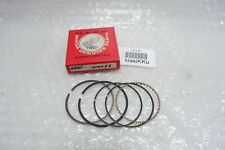 Piston Rings STD Honda 100cc WIN 100 CD100SS HERO INDIA 13011-GF6-305