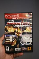 Midnight Club 3: DUB Edition Remix PS2 (Sony PlayStation 2, 2006) Complete