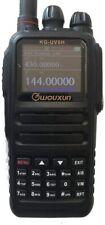 Wouxun Kg-uv8d Plus Lion Ear/mic Vhf/uhf Full Duplex Cr.ba RPT 23075