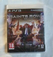 Saints Row IV - PS3  Rare !!!!!!!!