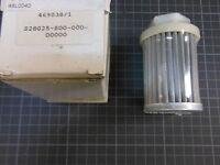Bosch 1457 431 604; Filter Filtereinsatz; NEU /& OVP