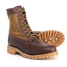 "Chippewa Original 8"" Shearling Mens Insulated Hunting Winter Boots 8 E 1901G45"