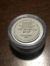 Mary Kay Cyber (Silver) Hipnotics Eye Shadow Powder 1087 Discontinued