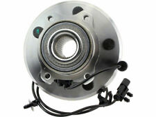 Rear Wheel Hub Assembly For 2007-2008 Chrysler Pacifica P333QW