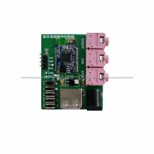 Ricevitore Audio Stereo Bluetooth Altoparlante Wireless Board Modulo amplificatore fai da te