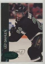 1992-93 Parkhurst Emerald Ice Ulf Dahlen #310