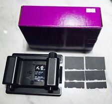 DAYI 6x12 6x9 6x6 6x4.5 Roll Film Back Linhof Horseman Wista Sinar Cambo 4x5
