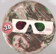"""A TRIBE CALLED QUEST CAN I DIG IT JIVE 3D265 SEALED + 3D GLASSES 7"""" VINYL SINGLE"""