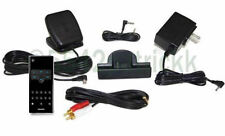 SiriusXM Sirius XM Onyx EZ Complete Home Kit Cradle AC Adapter Antenna + Remote