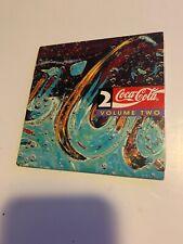 Coca-Cola Volume Two (CD) by Various Artists, Warner Bros. 1992