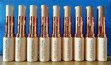 REVOLUTION - Fast Base Stick Foundation - Choose Shade - Brand New - Free p&p