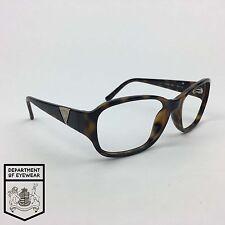 GUESS eyeglass TORTOISE frame RECTANGLE Authentic. MOD: GU 7264