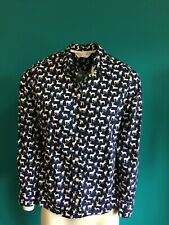 Double Two Ladies Shirt Size 10