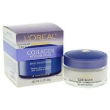 L'Oréal Paris Collagen Moisture Filler Facial Day Night Cream, 1.7oz