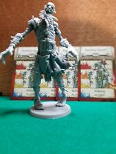 Zombicide Green Horde Kickstarter Exclusive - Zombie Giant Abomination  w/cards