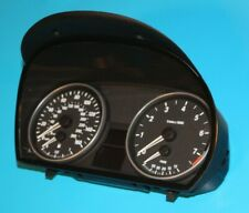 2007-2015 BMW 3 X1 E90 Instrument Cluster Speedometer 6210931615162109316148