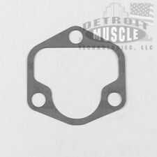 Mopar A B E Body 62-76 Manual Steering Box Cover Gasket - Small Sector DMT