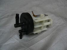 VAX Carpet Cleaner / Washer - Match Rapide V-028 -Part-water pump