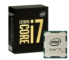 Intel Core i7-6950X Extreme Edition 10x 3.00GHz | Sockel: 2011-3
