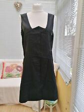 Marithe Francois Girbaud Little Black Dress EUR size 44 bnwt