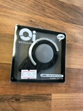 Knog Oi Bell Silver Large