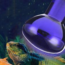 Useful 25-100W Turtle Reptile Animals Basking Light Heat Lamp Heater Uv Bulb