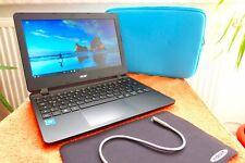 ACER es1 L 11 pollici Ultrabook L Windows 10 L 2gb di RAM L 32gb eMMC L usb3.0 HDMI
