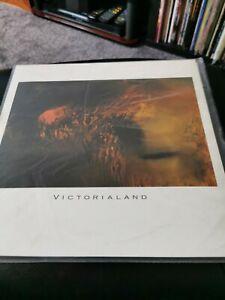 COCTEAU TWINS Victorialand vinyl lp
