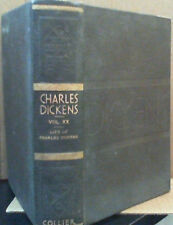The Works of Charles Dickens, National Edition Vol. XX.