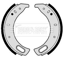 Borg & Beck Brake Shoe Set Shoes BBS6014 - BRAND NEW - GENUINE - 5 YEAR WARRANTY