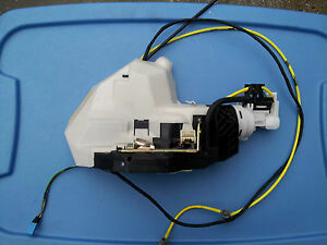2000 2001 MERCEDES-BENZ W220 S430 S500 RIGHT REAR DOOR LOCK ACTUATOR 2207306835