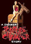 A Chinese Torture Chamber Story (DVD, 2007)