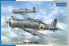"Special Hobby Models 1/48 BLACKBURN ROC Mk.I ""FAA Turret Fighter"""