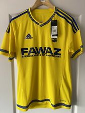 Nottingham Forest 2015/2016 Away Shirt Small Brand New With Tags