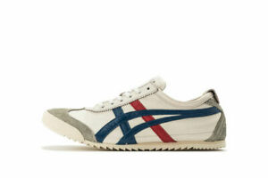 【DHL】New Onitsuka Tiger MEXICO 66 DELUXE 1181A435 NIPPON MADE in Japan asics