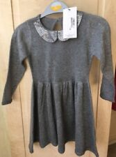 Marks and Spencer Silver Dresses (2-16 Years) for Girls