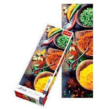 Trefl 300 Piece Adult Large Home Gallery Colour Spices Condiments Jigsaw Puzzle