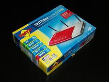 Fritz!Box Fon WLAN 7270 WLAN Router DSL Modem                                *25
