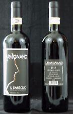 CARMIGNANO D.O.C.G. 2013 Il Sassolo  Toscana * kleiner Supertuscan grosse Quali