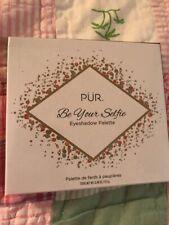 Pur Cosmetics Be Your Selfie Eyeshadow Palette (0.48 oz) NIB Retails for $36