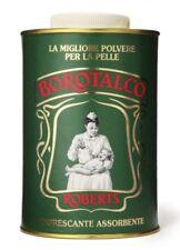 Borotalco  Talc Jar Tin 500g Talcum Powder
