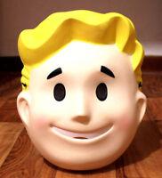 Fallout 76 Vault Boy Mask Gamescom E3 2018 Xbox One PS4
