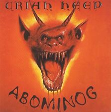 Uriah Heep - Abominog (Deluxe Edition) [CD]