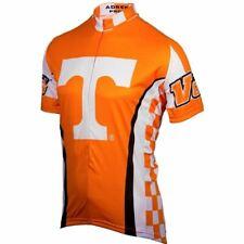 Adrenaline Promo Tennessee Vols College 3/4 zip Men's Cycling Jersey