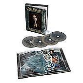 OZZY OSBOURNE - Prince Of Darkness - 2013 UK Epic 52-track 4-CD album boxed set
