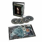 OZZY OSBOURNE - Prince Of Darkness - 2013 UK Epic 52-track 4-CD album boxed set