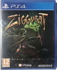 Ziggurat - Jeu Sony PS4 - Neuf - Version française